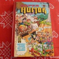 Tebeos: (XM)COMIC-SUPER HUMOR NUMERO 29. EDICIONES B, 1ª EDICIÓN, MAYO 1988. . Lote 115360771