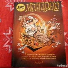 Tebeos: (XM)COMIC-TOP COMIC NUMERO 3: MORTADELO. Lote 115361367