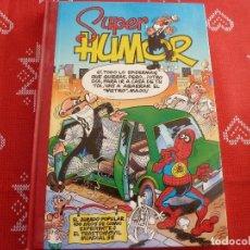Tebeos: (XM)COMIC-SUPER HUMOR, MORTADELO Y FILEMON, NUMERO 28. EDICIONES B. Lote 115362871