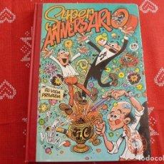 Tebeos: (XM)COMIC-SUPER HUMOR, MORTADELO Y FILEMON, NUMERO 29. EDICIONES B. Lote 115362971