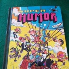 Tebeos: SUPER HUMOR - VOLUMEN XLVII - BRUGUERA 1983. Lote 115671963