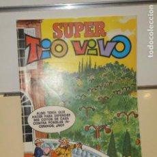 Tebeos: SUPER TIO VIVO Nº 84 - BRUGUERA -. Lote 115935991