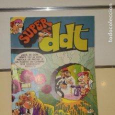 Tebeos: SUPER DDT Nº 76 - BRUGUERA -. Lote 115938911
