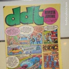 Tebeos: REVISTA JUVENIL DDT Nº 453 - BRUGUERA -. Lote 115939335