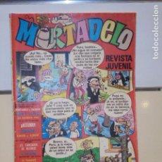 Tebeos: REVISTA JUVENIL MORTADELO Nº 103 - BRUGUERA -. Lote 115940099