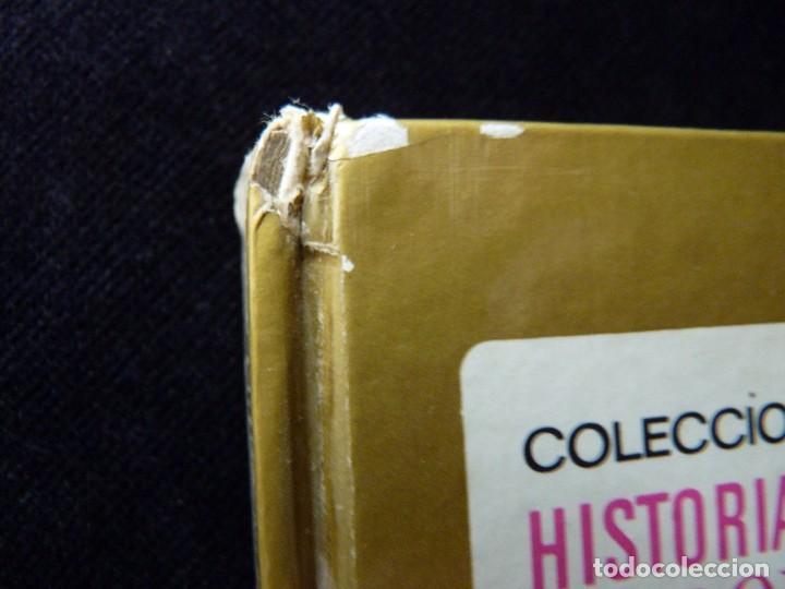 Tebeos: HISTORIAS COLOR. UN CAPITAN DE QUINCE AÑOS. Nº 10. BRUGUERA 1972. ESTUCHE - Foto 5 - 116226547