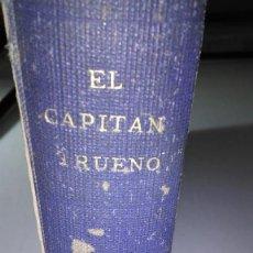 Tebeos: EL CAPITAN TRUENO. ED. BRUGUERA (ORIGINAL 1956) LOTE DE 51Nº. Lote 116264103