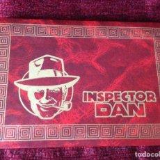 Tebeos: INSPECTOR DAN - EDICIONES B - 1996 - EDICION FACSIMIL. Lote 116372919