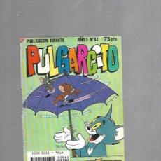 Tebeos: PUBLICACION INFANTIL. PULGARCITO. AÑO II. Nº 82. EDITORIAL BRUGUERA. Lote 116442227