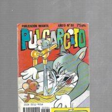 Tebeos: PUBLICACION INFANTIL. PULGARCITO. AÑO III. Nº 86. EDITORIAL BRUGUERA. Lote 116442239
