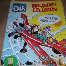 Tebeos: COLECCION OLE MORTADELO Y FILEMON. Lote 116505919