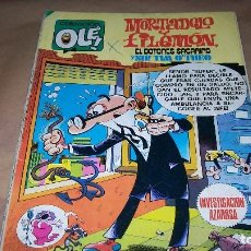 Tebeos: COLECCION OLE MORTADELO Y FILEMON. Lote 116506583