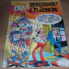 Tebeos: COLECCION OLE MORTADELO Y FILEMON. Lote 116507699