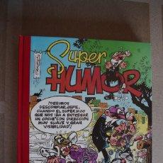 Tebeos: SUPER HUMOR MORTADELO Nº 6 - EDICIONES B. Lote 116623999