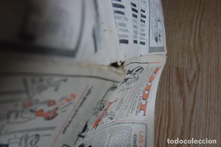 Tebeos: El DDT Revista de humor Año XV 2ª época nº 726 año 1965 Bruguera Creaciones editoriales - Foto 3 - 116849883