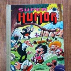 Tebeos: SUPER HUMOR VOL. XX 1977. Lote 117096847