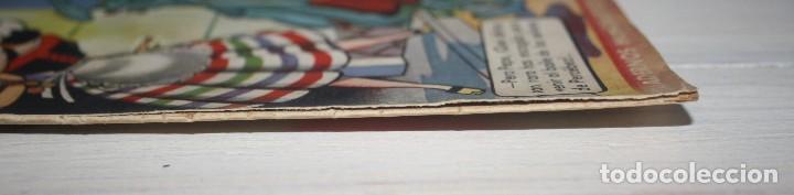 Tebeos: El DDT Contra las penas - Cuadernos humorísticos ilustrados - Serie 1 Número 1 - Foto 2 - 117148179