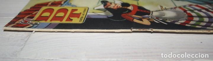 Tebeos: El DDT Contra las penas - Cuadernos humorísticos ilustrados - Serie 1 Número 1 - Foto 3 - 117148179