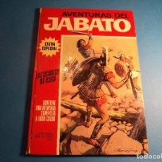 Tebeos: JABATO COLOR EXTRA ESPECIAL. ALBUM ROJO. Nº 5. (H-3). Lote 117441063