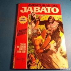 Tebeos: JABATO COLOR EXTRA ESPECIAL. ALBUM ROJO. Nº 2. (H-3). Lote 117441087