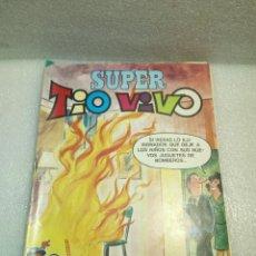 Tebeos: SUPER TIO VIVO EXTRA 1981 PUBLICIDAD LEGO. Lote 117727659