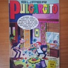 Tebeos: SUPER PULGARCITO 69 ANACLETO AGENTE SECRETO, SIR TIM O'THEO, LA ABUELITA PAZ, LA PANDA, DOÑA URRACA.. Lote 117974043