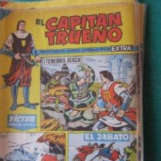 Tebeos - EL CAPITAN TRUENO EXTRA Nº 295 EDITORIAL BRUGUERA - 117988843