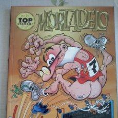 Tebeos: TOMO MORTADELO TOP COMIC NUM.20 . EDICIONES B. Lote 118129039