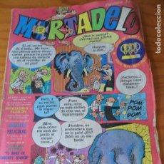 Livros de Banda Desenhada: MORTADELO Nº 187. Lote 118237827