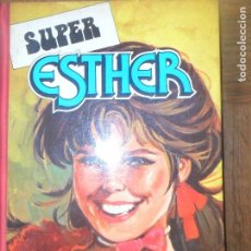 Tebeos: ESTHER - TOMO Nº 6 SUPER ESTHER -. Lote 118270167