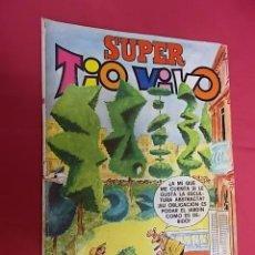 Tebeos: SUPER TIO VIVO. Nº 67. BRUGUERA. Lote 118405279