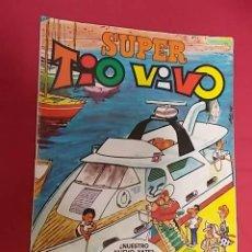 Tebeos: SUPER TIO VIVO. Nº 83. BRUGUERA. Lote 118405543