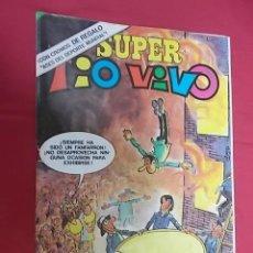 Tebeos: SUPER TIO VIVO. Nº 127. BRUGUERA. Lote 118407223