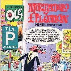 Tebeos: MORTADELO Y FILEMON *** COLECCIÓN OLÉ NÚMERO 150 EDITORIAL BRUGUERA 1979. Lote 118495967