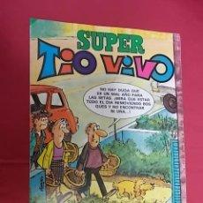 Tebeos: SUPER TIO VIVO. Nº 133. BRUGUERA.. Lote 118500539