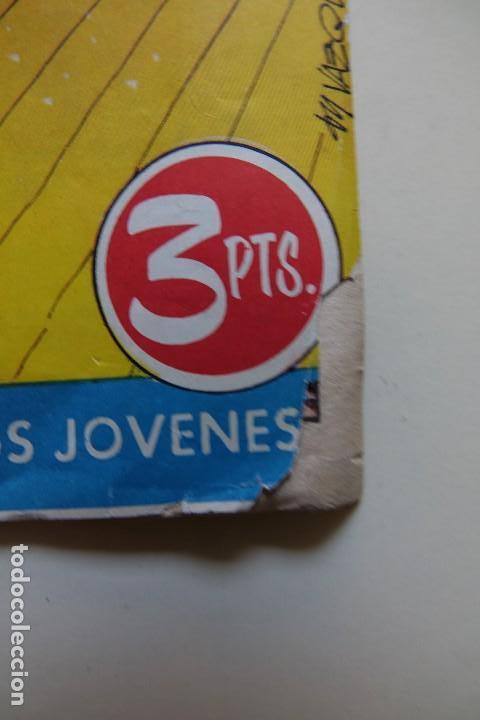 Tebeos: Tio vivo El semanario de las carcajadas nº 109 Época 2 Revista para los jóvenes año 1963 - Foto 3 - 118566631