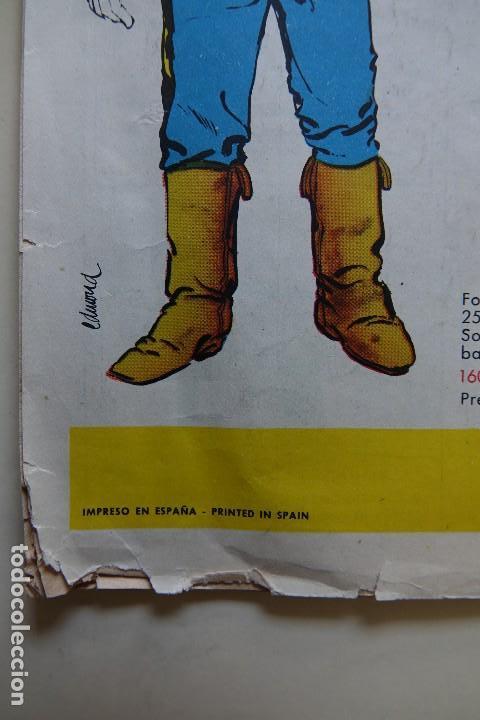 Tebeos: Tio vivo El semanario de las carcajadas nº 109 Época 2 Revista para los jóvenes año 1963 - Foto 6 - 118566631