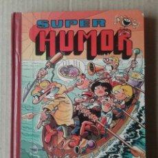 Tebeos: SÚPER HUMOR, VOLUMEN XXXII (BRUGUERA, 1983).. Lote 118689292