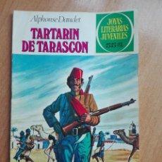 Tebeos: TARTARIN DE TARASCON.NUMERO 69.1981. Lote 118884487