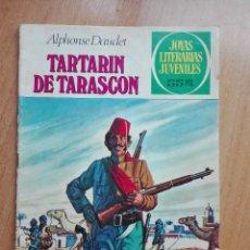 Tebeos: TARTARIN DE TARASCON.NUMERO 69.1981. Lote 118884703