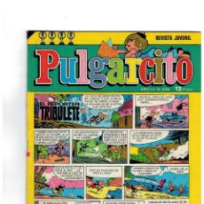 BDs: PULGARCITO Nº 2319. Lote 119149159