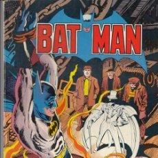 Tebeos: BATMAN Nº 6 - EDITORIAL BRUGUERA - DC 1980. Lote 119229227