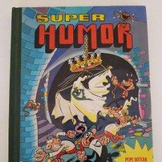 Tebeos: SUPER HUMOR VOLUMEN 7. Lote 119334543