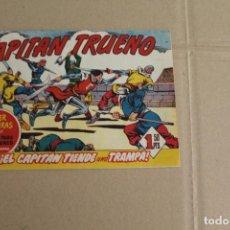 Tebeos - EL CAPITÁN TRUENO Nº 238, EDITORIAL BRUGUERA - 119359207