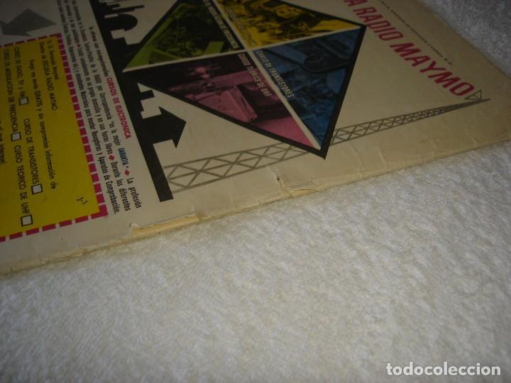 Tebeos: EL JABATO ALBUM GIGANTE Nº 15. LA NAVE DE LOS GORILAS - EDITORIAL BRUGUERA 1966 - Foto 6 - 119481255