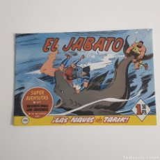Tebeos: EL JABATO - EDITORIAL BRUGUERA 1962 - N°193. Lote 119483803