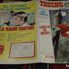 Tebeos: TRUENO COLOR Nº218 CAUTIVOS DEL HALCON. Lote 119903799