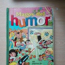 Tebeos: MAGOS DEL HUMOR TOMO 14. Lote 120308379