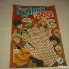 Tebeos: ESTHER N° 100. Lote 120639271