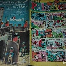 Tebeos: PULGARCITO Nº 2480 AÑO 1978 CON EL SHERIFF KING. Lote 120873131